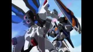 Gundam SEED Opening 3 full version