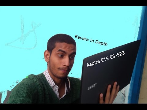 Acer E15 E5 523 Review | A9-9410 , Best Lapop in ₹20k?