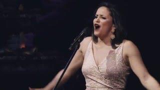 Tempo de Vitória - DVD Segredos - Ziza Fernandes