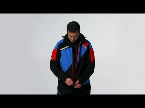Men's TECH54™ Switchback Jacket with Waterproof Breathable Membrane - Image 1 de 7 - Vidéo du Produit