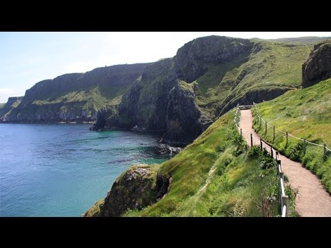 Belfast and the Best of Northern Ireland