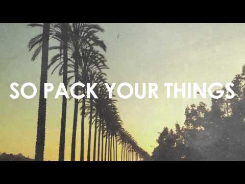 Safe Haven - Chasing The Sun (Lyric Video)