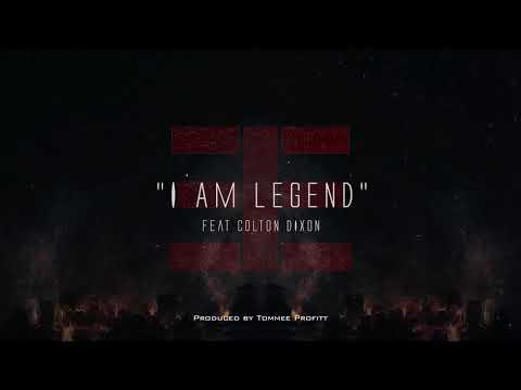 """I Am Legend"" (feat. Colton Dixon) // Produced by Tommee Profitt"