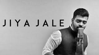Jiya Jale   FTS Ep.5   Shahrukh Khan   A R Rahman, Lata Mangeshkar   Anurag Mishra Ft. Lalit Bohra