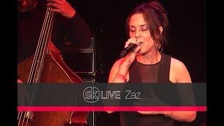 Zaz   Qué Vendrá [Songkick Live]