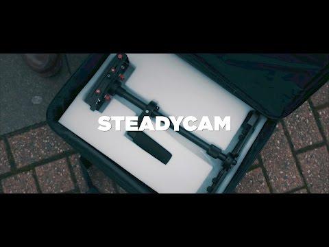 STEADYCAM TUTORIAL - Austarieren & richtige Handhabung!