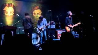 Drive By Truckers-Natural Light @ Terminal 5 NYC 3/20/14