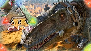 Wildlinge drehen durch 🔞 ARK Survival Evolved Playstation 4 🇩🇪