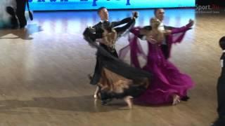 Белозеров Сергей - Белозерова Екатерина, Final Basic Movements