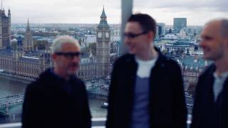 Above & Beyond UK Tour Announced - April 2012
