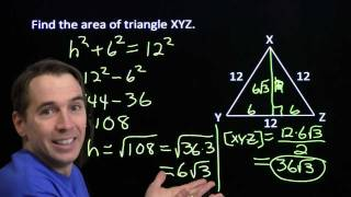 Art Of Problem Solving: Isosceles And Equilateral Triangles