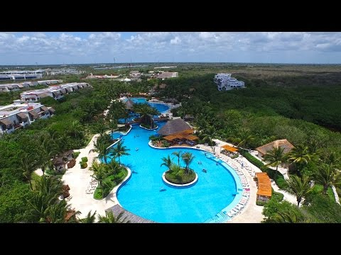 Valentin Imperial Riviera Maya All AdultsAll Inclusive