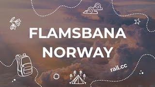 Flåmsbana, Norway