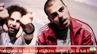 "Easy One & Blodi B ft. YeaSound "" Riprenditi ciò che ti spetta "" ( Medio riddim )"