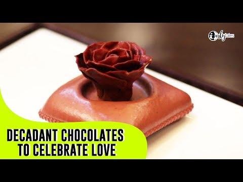 Premium Decadent Chocolate Desserts in Bengaluru