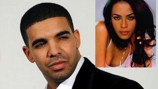 """Drake Debuts New Aaliyah Song """"Enough Said"""", Timbaland Pissed"""
