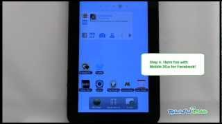 Mobile 2Go for Facebook