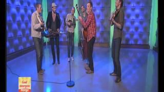 Earlybird Stringband - Walkin' Down The Line (Bob Dylan)