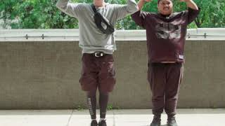 Elderbrook & Rudimental   Something About You (Choreography)
