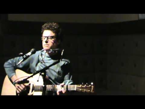 Michael Z Cummings live @ Pig 'N Whistle June 2011
