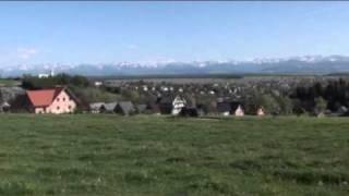 preview picture of video 'Jabłonka na Orawie, u Maćka, www.jurasz.biz'