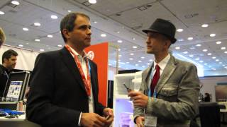 App Resource Connect @ IoT World: Maarten Ectors from Canonical/Ubuntu