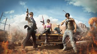 Pubg Mobile Gameplay TeluguGamer Live Stream
