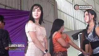 LADIES ROYAL- DJ GOYANG DABORIBO