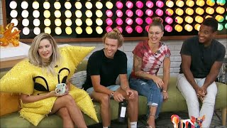 Which BB Alum Has The Houseguests' Vote For Best Diary Room Interviews?
