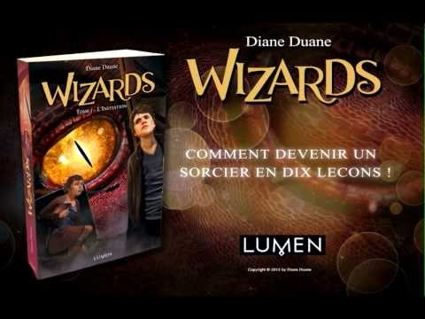 Vidéo de Diane Duane