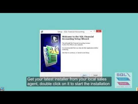 Accounting Software Malaysia | Invoicing Software | SQL Account HQ