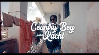 COUNTRY BOY FT KACHI   KIBEGI