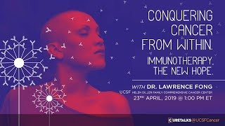 Newswise:Video Embedded podcast-conquering-cancer-from-within-immunotherapy-the-new-hope
