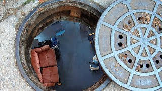 5 Craziest Secret Rooms Found in People