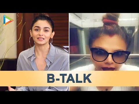 "B-Talk|Sanjay Dutt & Suniel Shetty Want to Meet ""Dream Girl"" Pooja 