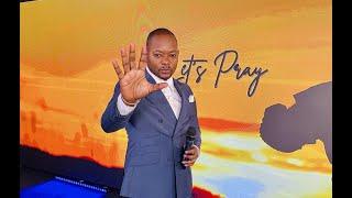 Let's Pray with Pastor Alph LUKAU | Tuesday 6 April 2021 | AMI LIVESTREAM