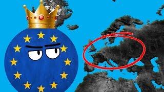 Современные монархи Европы