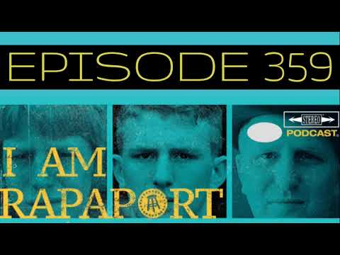 I Am Rapaport Stereo Podcast Episode 359 - CHARLAMAGNE THA GOD (HOST OF THE BREAKFAST CLUB)