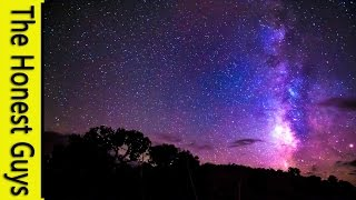 """Guided Meditation For Sleep """"The Starry Night"""""""