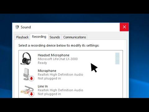 no funciona audio hdmi windows 10