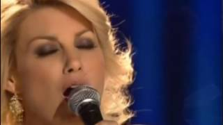Faith Hill - Silent night
