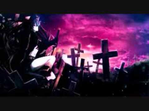 Nightcore -Broken Glass (Three Days Grace)