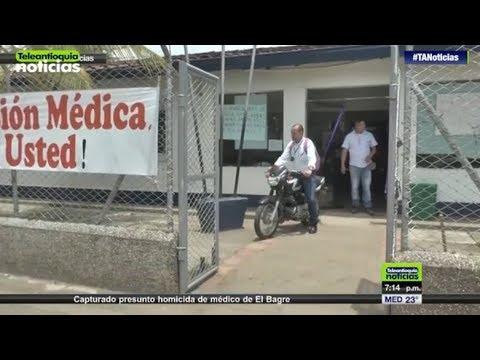 Ante crisis, Cruz Roja enviara unidades moviles a El Bagre - Teleantioquia Noticias