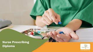 Nurse Prescribing Diploma