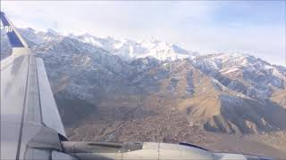 Above Himalaya's Clouds.... A Journey from DEL (New-Delhi)  to IXL ( Leh - Ladakh )