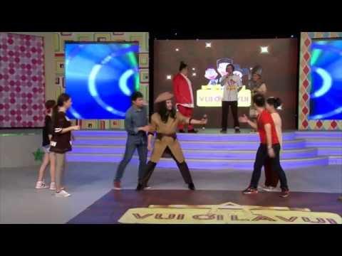 VUI ƠI LÀ VUI TẬP 11 - Hương Giang,Hòa Minzy,Phạm Trưởng