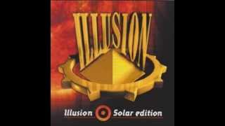 Chicane feat Bryan Adams - Dont Give Up (original mix) *** From illusion Solar Edition ***