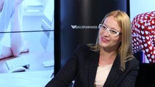 Jak technologia ułatwi nam komunikacje - Wywiad z Dianą Nowek