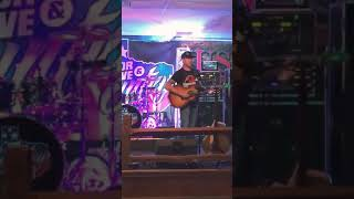 Tougher than the Rest Chris Ledoux cover Jake Vance
