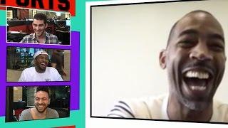 Jelanie McCoy: Its TRUE 17 Year Old Kobe Bryant Would Kill UCLA In Secret Pick Up Games | TMZ Sports